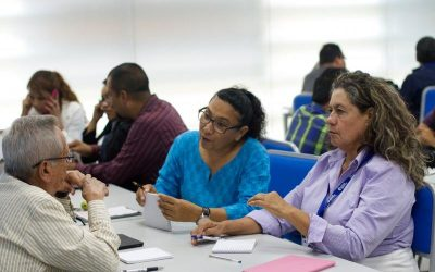 Community Mental Health Intervention Trainings